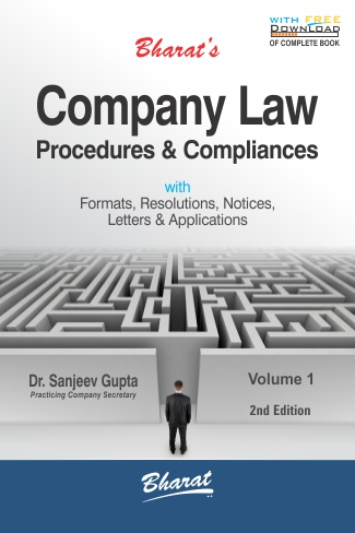 Company Law Procedures vol 1