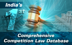 Competition Law Database